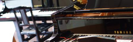 楽器センター金沢 ピアノ エレクトーン